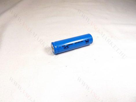 18650 Akkumulátor 3,7V 5500mAh