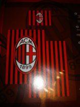 AC Milan ágyneműhuzat garnitúra