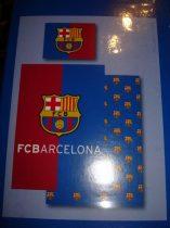 FC Barcelona ágyneműhuzat garnitúra