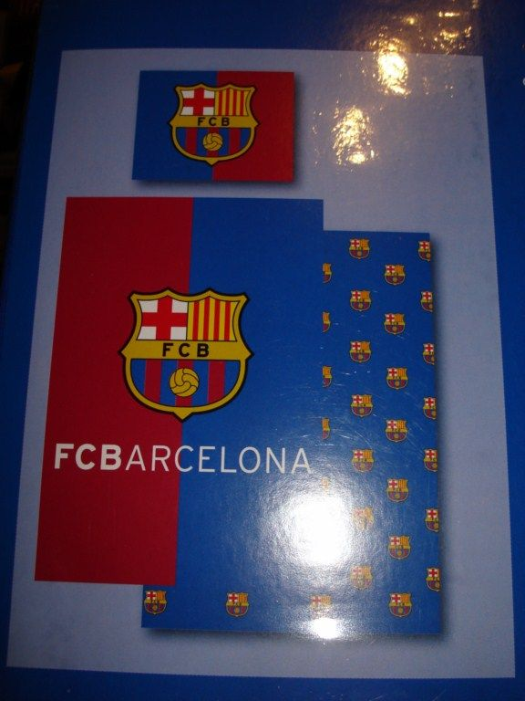 FC Barcelona ágyneműhuzat garnitúra bf1e23774b
