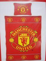 Manchester United ágyneműhuzat garnitúra