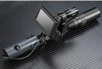 Éjjelátó céltávcső kamera adapter, night visoin airsoft, légpuska