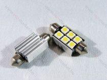 Szofita 39mm autós LED fényforrás