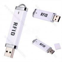 RFID chip olvasó USB kulcs, RFID kártya, RFID kulcstartó