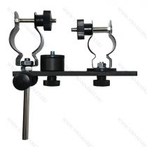 Céltávcső kamera adapter, univerzális kamera rögzítő kicsi