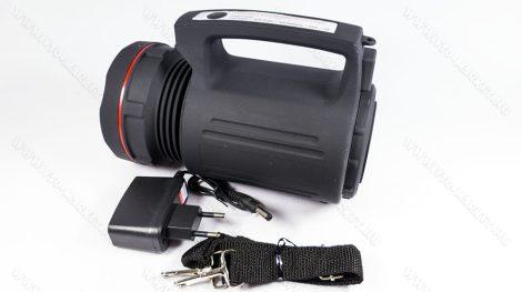 Extra nagyméretű, belső nagy akkumulátoros horgász LED lámpa