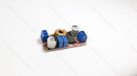 Akkumulátor töltésszabályzó áramkör, akku töltő szabályzó áramkör