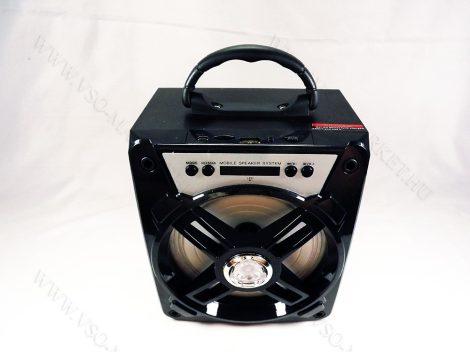 Nagyméretű MP3, zenelejátszó, Speaker, music box, otthoni, USB Pendrive