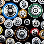 Akkumulátor és akkumulátortöltő