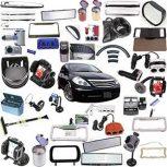 Egyéb autós kiegészítők